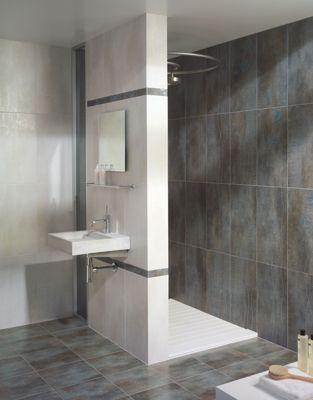 Cambio de bañera por plato de ducha en Valladolid | Cerámicas y ...